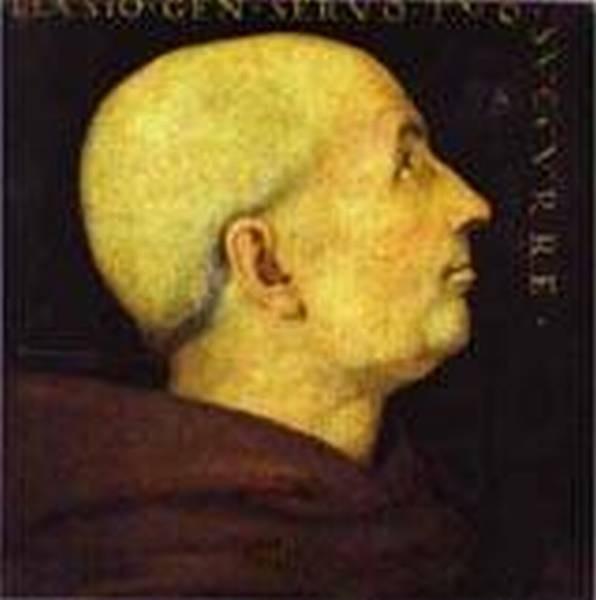 Portrait of don biagio milanesi 1500 xx florence italy